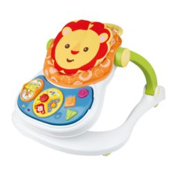 Time2Play Baby 4-In-1 Multi-Function Walker