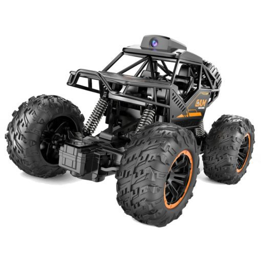 Time2Play Remote Control Off-Road Car with Camera