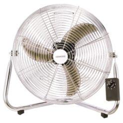 Kenwood High Velocity Floor Fan IF450