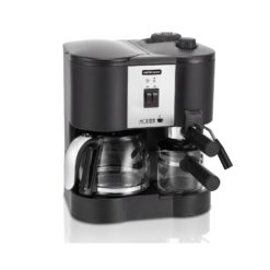 Mellerware Modena 3-in-1 Coffee Maker