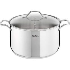 Tefal Intuition Stainless Steel Stew Pot 30cm with Lid