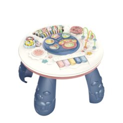Time2Play Activity Educational Table Blue
