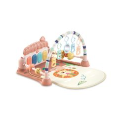 Time2Play Baby Piano Activity Mat Musk