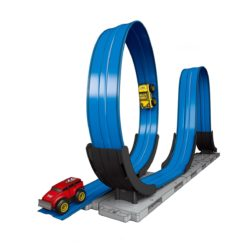 Time2Play Friction Track with 1 Car