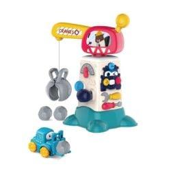 Time2Play Kids Fun Crane Toy