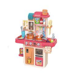 Time2Play Intelligent Kitchen Play Set
