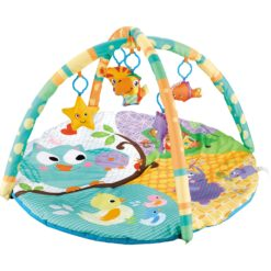 Time2Play Baby Activity Round Play Mat