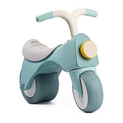 Time2Play Kids Scooter 2 Wheel Bike Blue