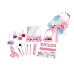 Time2Play Girls Star Cosmetic Set with Bag