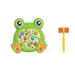 Time2Play Froggy Whack-A-Mole Game Set
