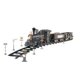 Time2Play Military Train Set