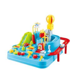 Time2Play Kids Rescue City Adventure Play Set