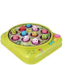Time2Play Kids Whack-A-Mole Game Set