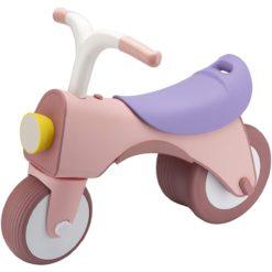 Time2Play Kids Scooter 3 Wheel Bike Pink