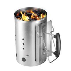 CheffyThings Chimney Fire Starter