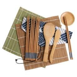 CheffyThings Sushi Making Set